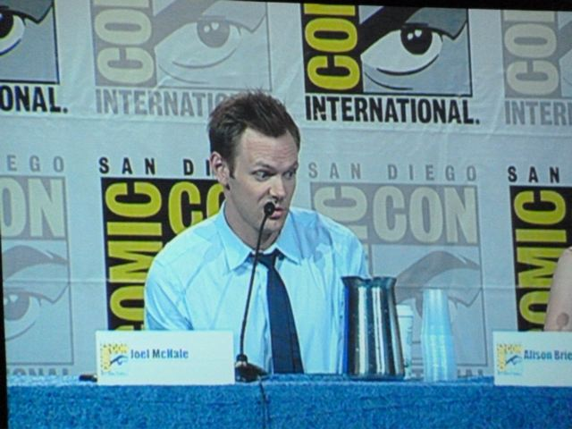 Comic-Con Panel-Community Joel McHale P1000341_2
