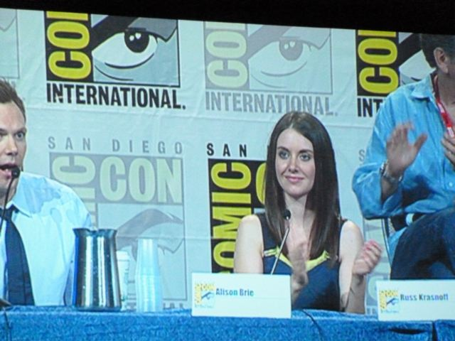 Comic-Con Panel-Community Annie P1000342_2