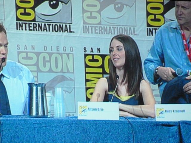 Community Comic-Con Panel-Alison Brie Annie P1000343_2