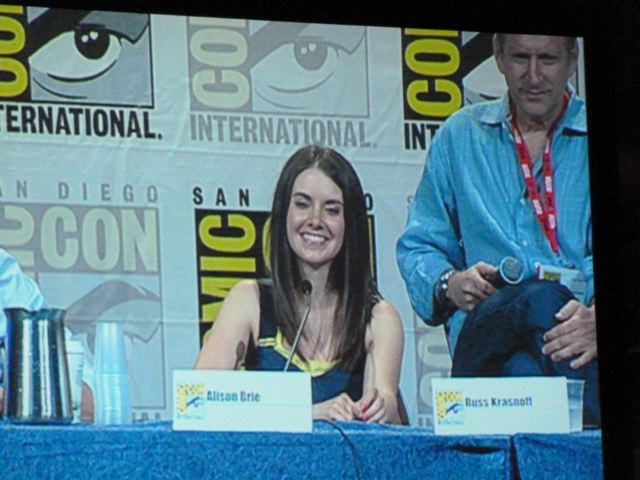 Community Comic-Con Panel-Alison Brie Annie P1000344_2