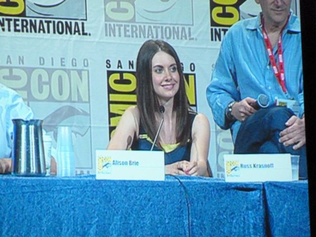 Community Comic-Con Panel-Alison Brie P1000345_2