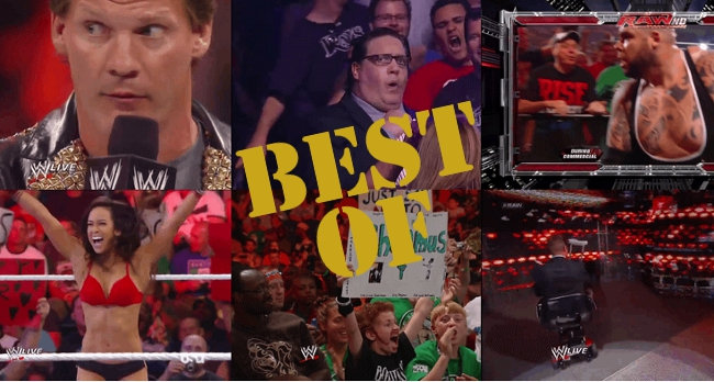 Best WWE Gifs June