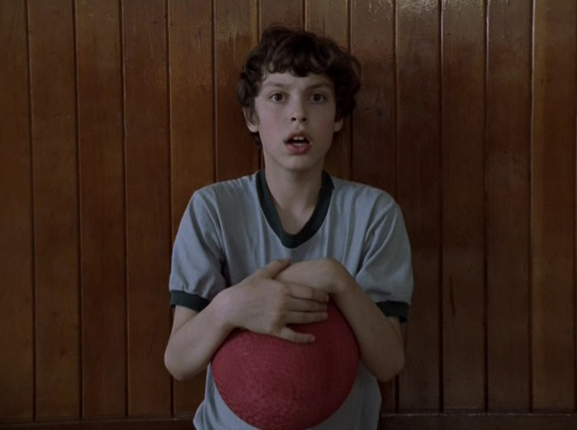 freaks and geeks dodgeball