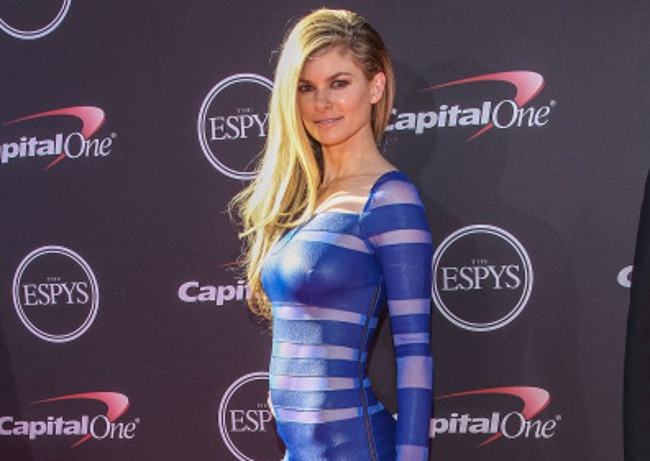Marisa Miller was robbed for Best Comeback.