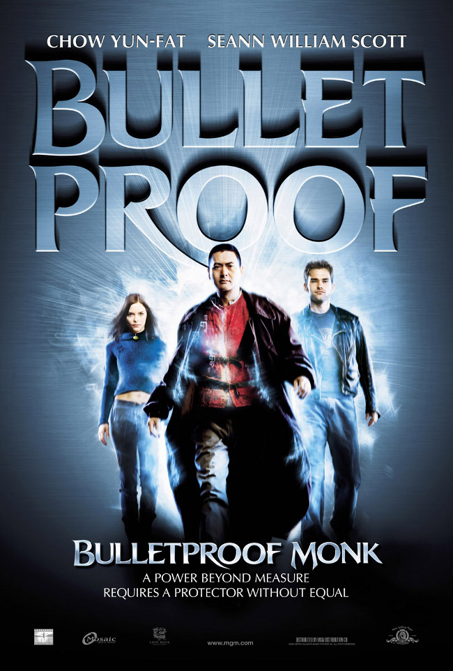 Bullet-Proof-Monk-Poster
