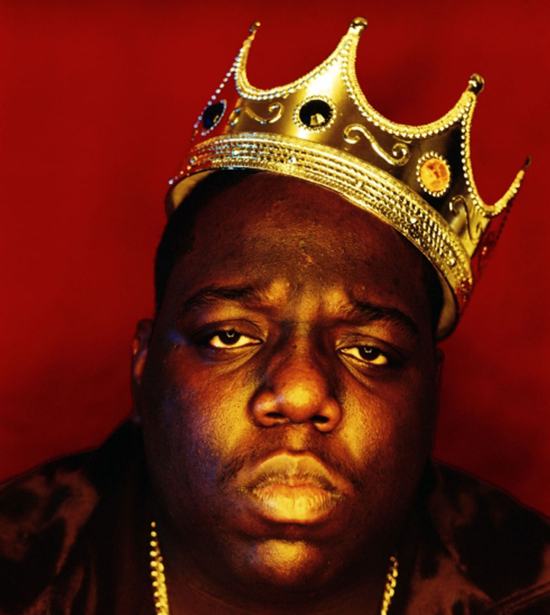 biggie crown