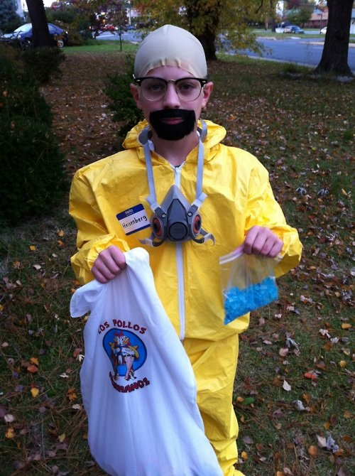 cosplay-costume- breaking bad -01
