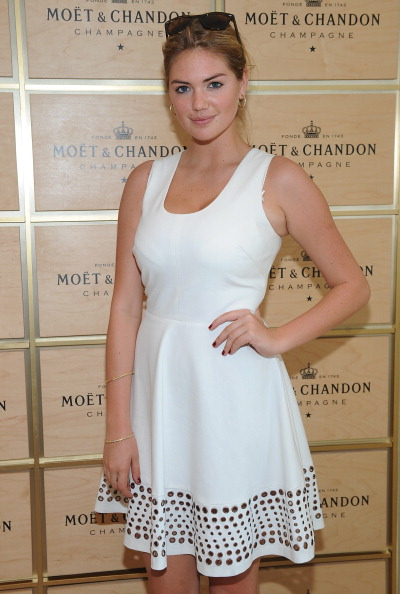 The Moet & Chandon Suite At The 2013 US Open - Day 13