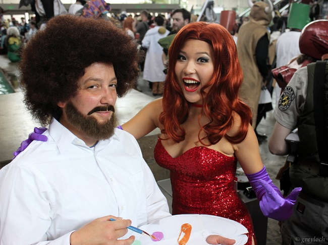 bob-ross-and-jessica-rabbit