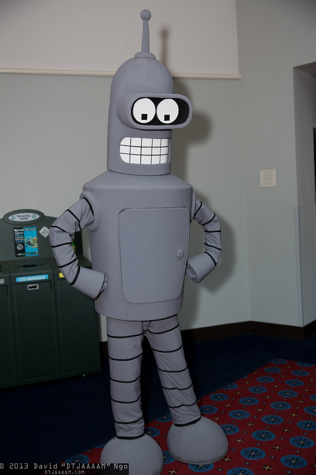 cosplay-futurama-bender-02a
