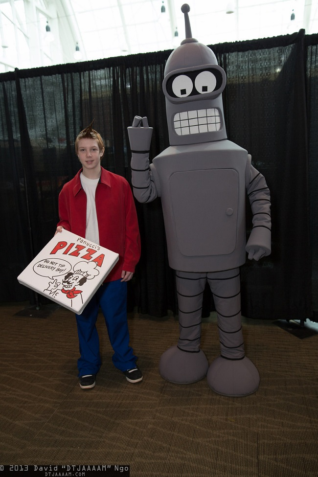 cosplay-futurama-fry-and-bender-01